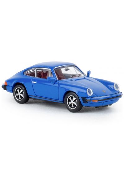 Brekina 16315 Автомобиль Porsche 911 G 1/87