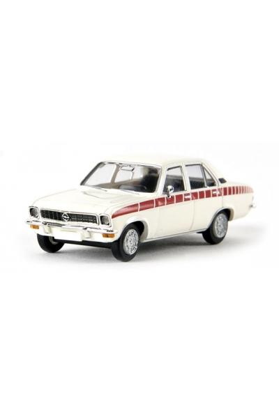 Brekina 20381 Opel Ascona A 1/87