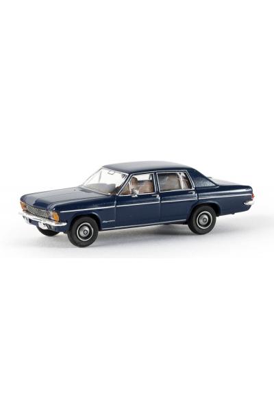 Brekina 20708 Автомобиль Opel Kapitan B 1969-1977 1/87