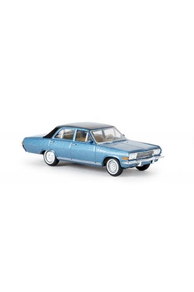 Brekina 20757 Автомобиль Opel Diplomat V8 Epoche III 1/87