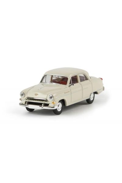 Brekina 20862 Автомобиль Opel Kapitan Lim 1954 1/87
