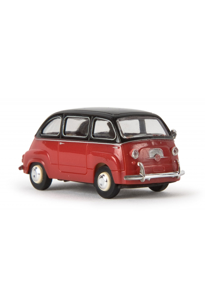 Brekina 22453 Автомобиль Fiat Multipla 1/87
