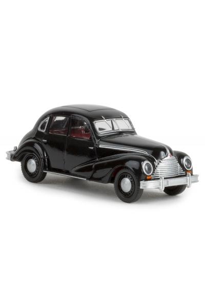 Brekina 27309 Автомобиль EMW 340 черный 1/87