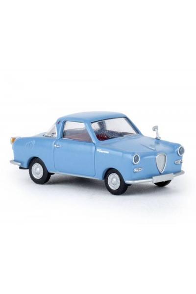 Brekina 27856 Автомобиль Glas Goggomobil Coupe 1/87
