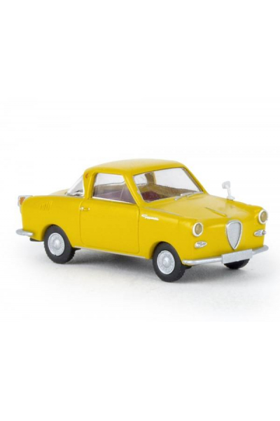 Brekina 27857 Автомобиль Glas Goggomobil Coupe 1/87