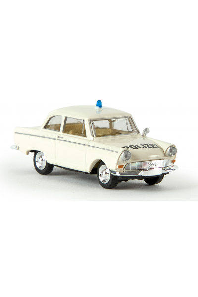 Brekina 28108 Автомобиль DKW Junior Polizei 1/87