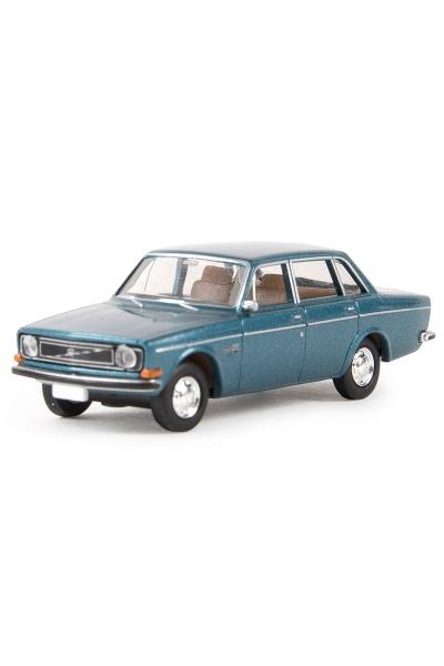 Brekina 29416 Автомобиль Volvo 144 Lim 1/87