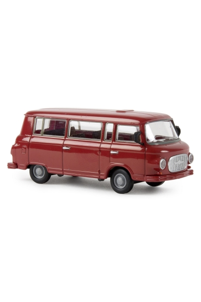 Brekina 30037 Автомобиль Barkas B1000 Bus 1/87
