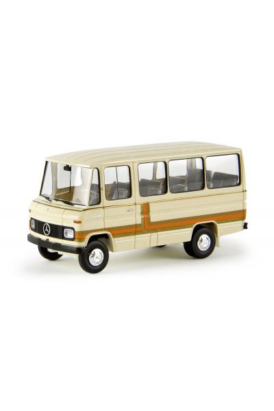 Brekina 36700 Автомобиль MB O 309 Bus 70er-Jahre  1/87