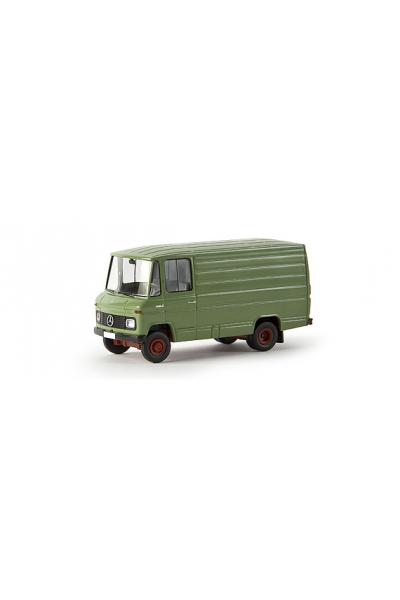 Brekina 36802 Автомобиль MB L 406 D 1/87
