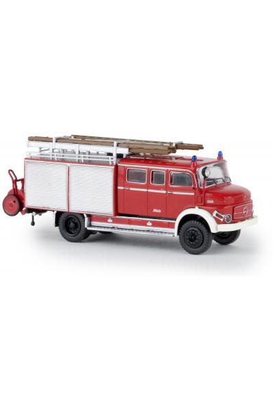Brekina 47131 Автомобиль Mercedes LAF 1113 LF 17 1/87