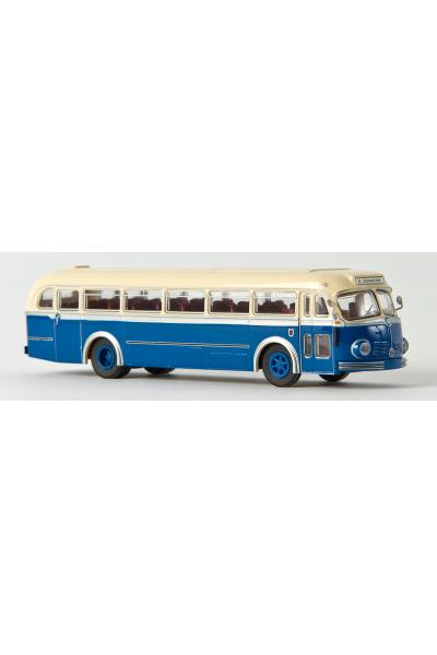 Brekina 50514 Автобус MB O 6600 H Uberlandbus Munchen 1/87