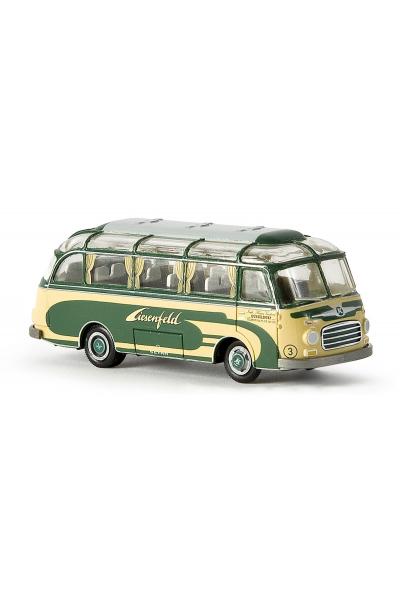 Brekina 56010 Автобус Setra S6 Liesenfeld 1/87