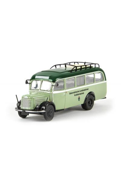 Brekina 58003 Автобус Steyr 380/II Bus 1/87