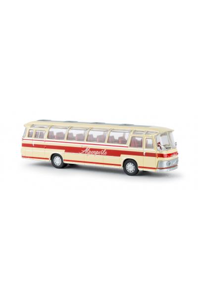 Brekina 58232 Автобус Neoplan NS 12 1/87