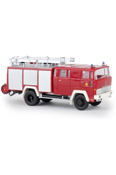 Brekina 58806 Автобус Magirus D LF 16 Shell 1/87