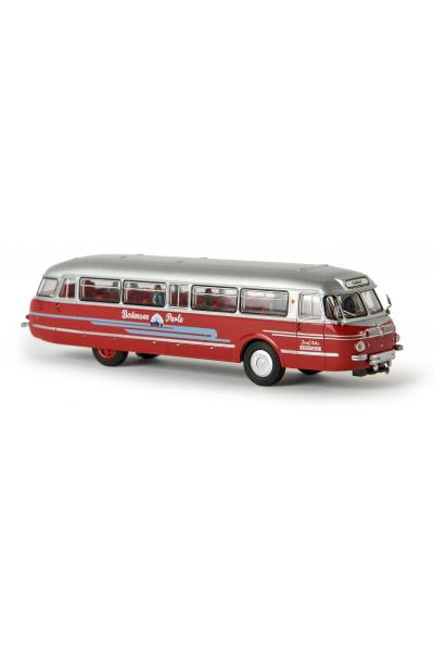 Brekina 59351 Автобус NWF BS 300 Bus 1/87