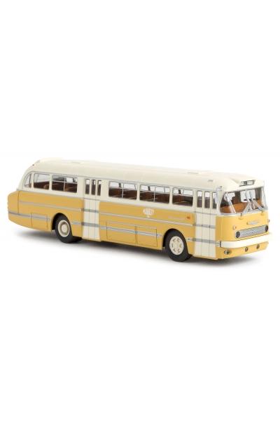 Brekina 59552 Автобус Ikarus 66 Stadtbus Mavaut Gyor 1/87