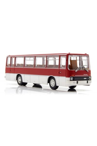 Brekina 59601 Автобус Ikarus 255 Epoche III-IV 1/87