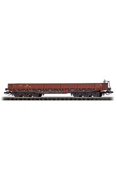 Busch 31169 Вагон платформа Samm 4818 1/120