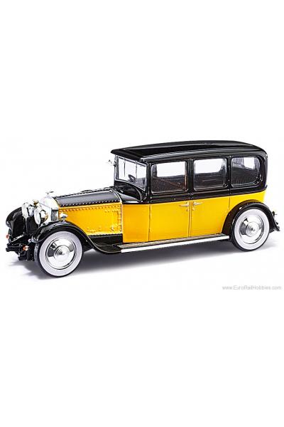 Busch 38154 Автомобиль Rolls Royce Phantom II 1/87