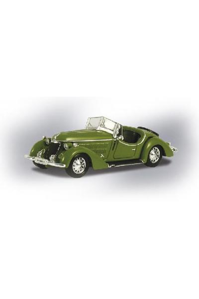 Busch 38849 Автомобиль Wanderer W25K Roadster (1936) 1/87