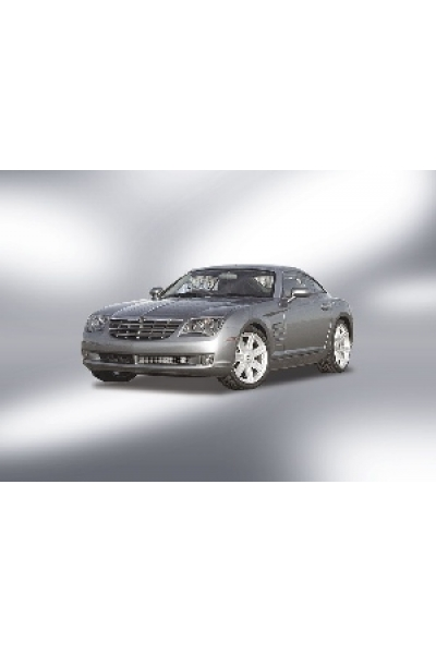 Busch 38865 Chrysler Crossfire Coupe 2006 1/87