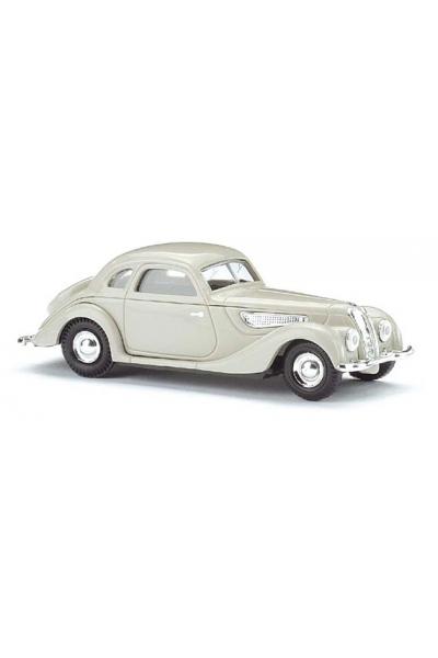 Busch 40201 Автомобиль BMW 327 1938 Cabrio Epoche II 1/87