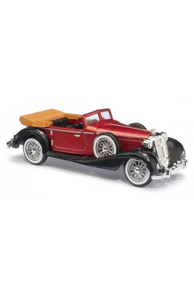 Busch 41314 Автомобиль Horch 853 Cabrio offen Epoche II 1/87