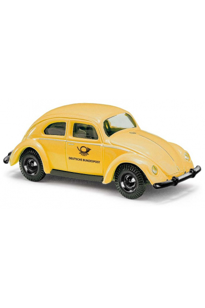 Busch 42740 Автомобиль VW Kafer Post     1/87