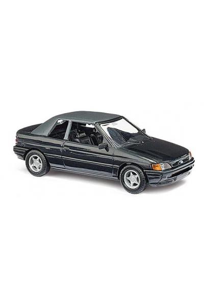 Busch 45702 Ford Escort Cabrio 1/87