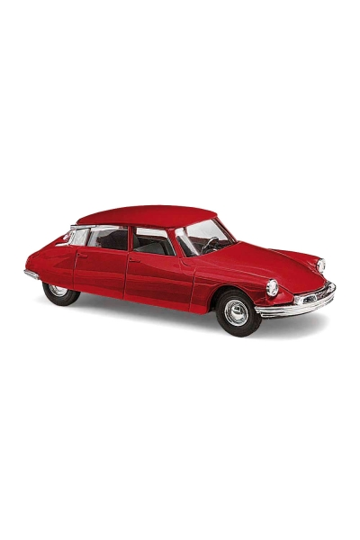 Busch 48030 Автомобиль Citroen DS19 1955 Epoche III 1/87