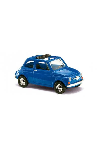 Busch 48724 Автомобиль Fiat 500 1/87