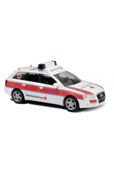 Busch 49271 Автомобиль Audi A4 Avant BRK Epoche VI 1/87