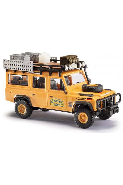 Busch 50373 Автомобиль Land Rover Camel 1/87