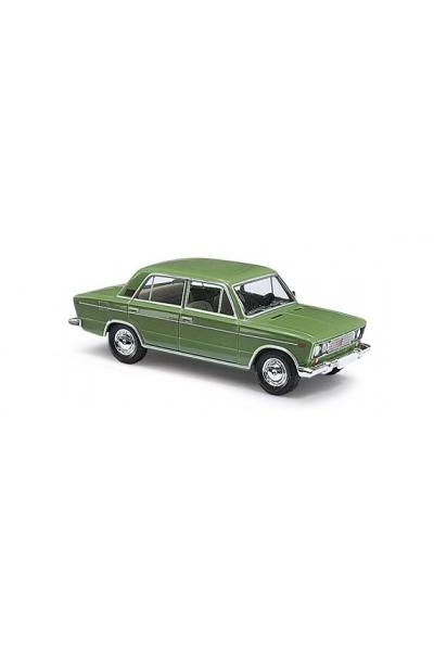 Busch 50553 Lada 1600 цвет зелёный Epoche IV 1/87