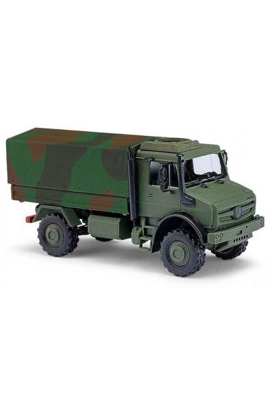 Busch 51021 Автомобиль Unimog U 5023 Militar 1/87