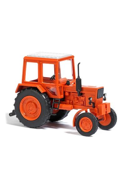 Busch 51300 Трактор МТЗ-80 Беларусь 1/87