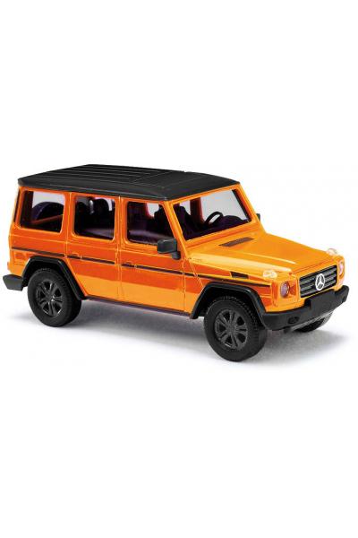 Busch 51464 Автомобиль Mercedes G 08 1/87
