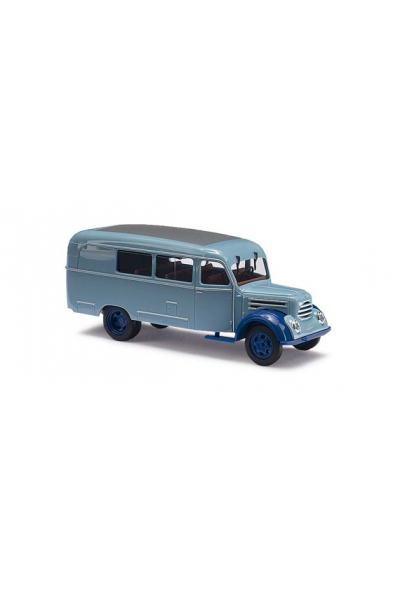 Busch 51851 Автомобиль Robur Garant K 30 1/87