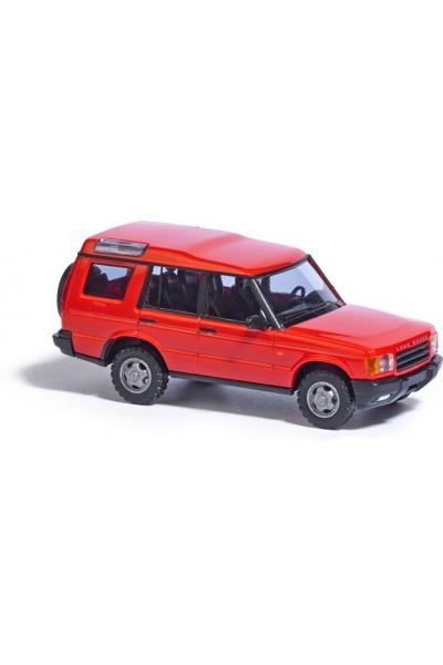 Busch 51900 Автомобиль Land Rover Discovery 1/87