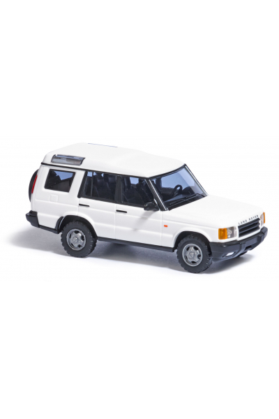 Busch 51902 Автомобиль Land Rover Discovery 1/87