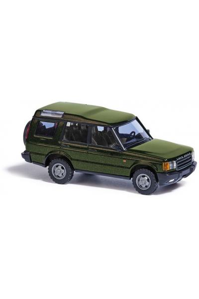 Busch 51931 Автомобиль Land Rover Metallica 1/87