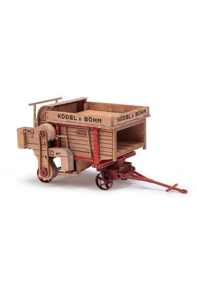 Busch 59905 Молотилка Kodel&Bohm 1/87