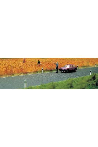 Busch 6034 Автомобильная дорога 66х1000мм 1/87