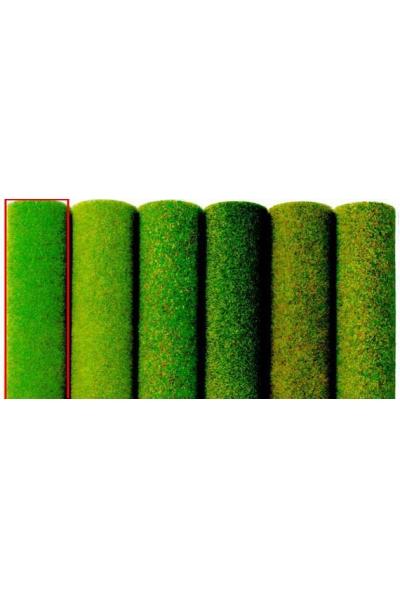 Busch 7220 Коврик трава темно-зеленая 1000X800мм 1/87