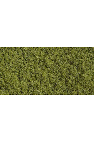 Busch 7317 Имитация листвы цвет светло зелёный H0/TT/N