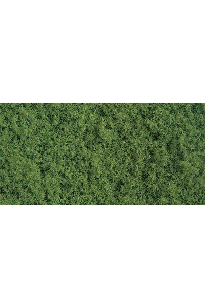 Busch 7318 Имитация листвы цвет зеленый H0/TT/N