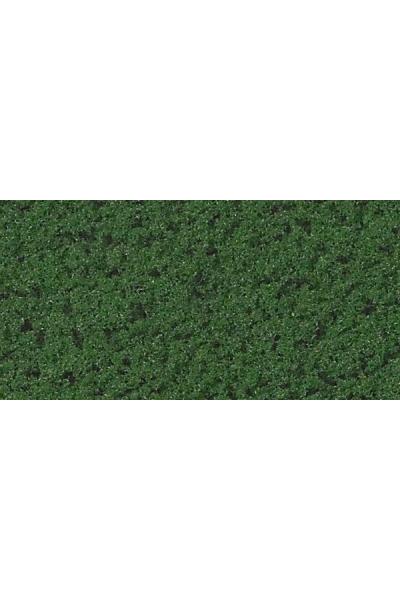 Busch 7342 Имитация листвы коврик 150X250мм цвет зелёный H0/TT/N