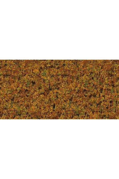Busch 7347 Имитация листвы коврик 150X250мм многоцветный H0/TT/N